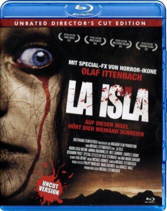 La isla (2010) (Director's Cut, Unrated)