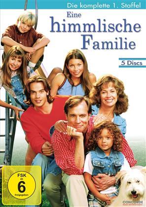 Eine himmlische Familie - Staffel 1 (5 DVDs)
