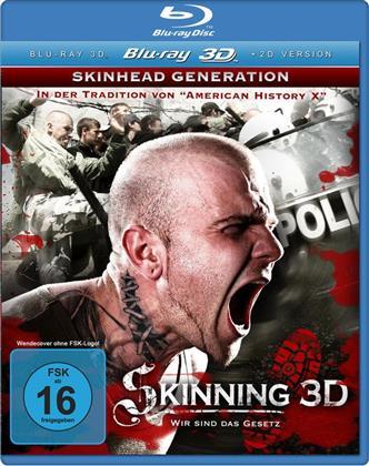 Skinning - Wir sind das Gesetz (2010)