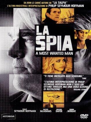 La Spia (2014)