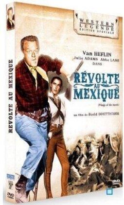 Révolte au Mexique (1953) (Western de Légende, Special Edition)