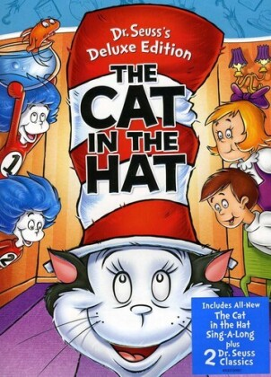 The Cat in the Hat (1971) (Deluxe Edition)