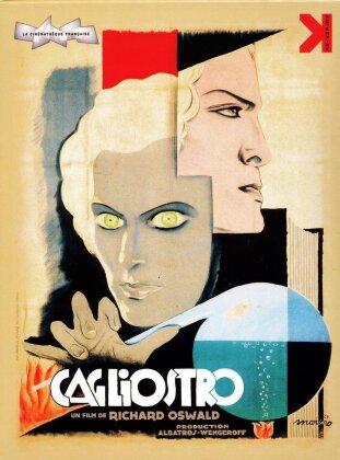 Cagliostro (1929)