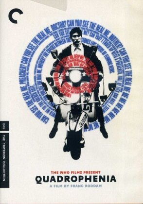 Quadrophenia (1979) (Criterion Collection, 2 DVD)