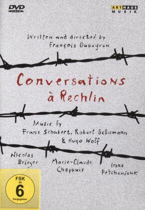 Various Artists - Conversations á Rechlin (Arthaus Musik)
