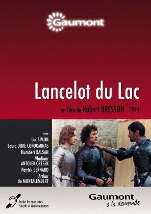 Lancelot du Lac (1974) (Collection Gaumont à la demande)