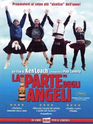 La parte degli angeli - The Angels' Share (2012)