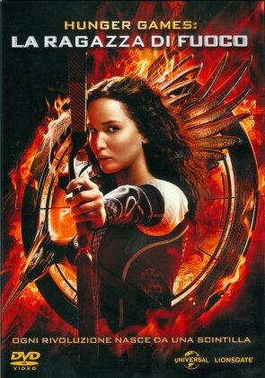 Hunger Games 2 - La ragazza di fuoco (2013)