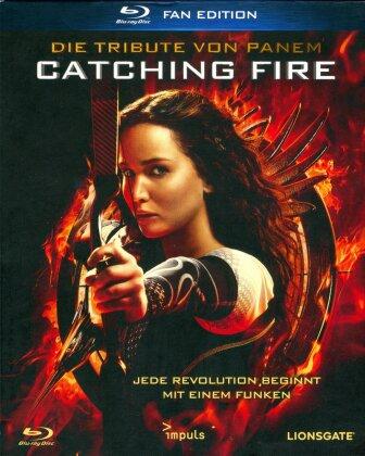 Die Tribute von Panem 2 - Catching Fire (2013) (Fan Edition)