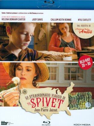 Lo straordinario viaggio di T.S. Spivet (2013)
