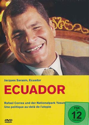 Ecuador - Rafael Correa und der Nationalpark Yasuní (Trigon-Film)