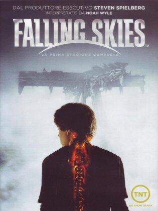 Falling Skies - Stagione 1 (3 DVD)