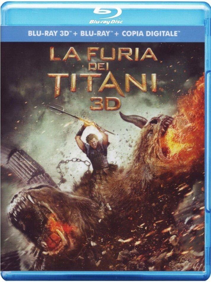 La furia dei Titani (2012)