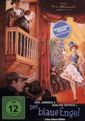 Der blaue Engel (1930) (Remastered)