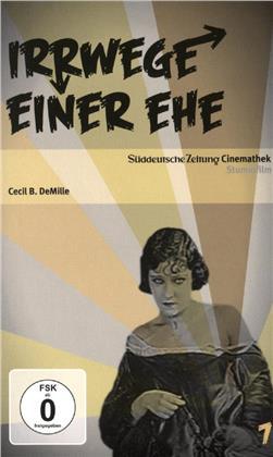 Irrwege einer Ehe - SZ-Cinemathek Stummfilm Nr. 7 (1920)
