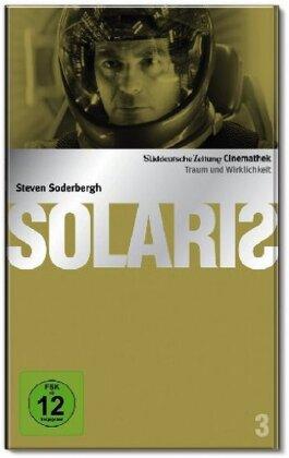 Solaris - SZ-Cinemathek Traum und Wirklichkeit Nr. 3 (2002)