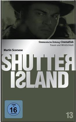 Shutter Island - SZ-Cinemathek Traum und Wirklichkeit Nr. 13 (2010)