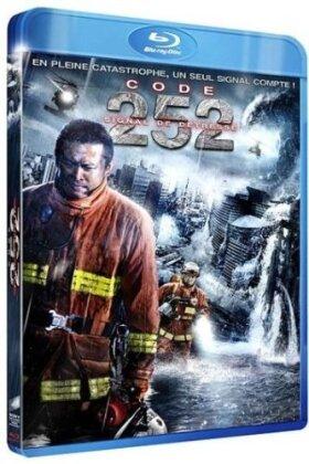 Code 252 - Signal de détresse (2008)