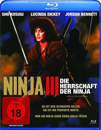 Ninja 3 - Die Herrschaft der Ninja (1984)