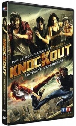 Knockout - Ultimate Experience (2010)