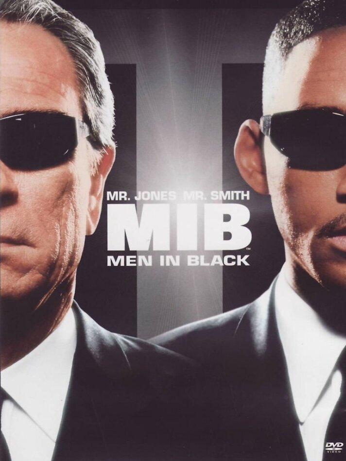 MIB - Men in Black (1997)