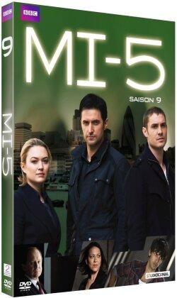 MI-5 - Saison 9 (2010) (3 DVD)