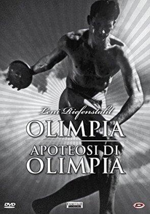 Olimpia / Apoteosi di Olimpia (s/w, 2 DVDs)