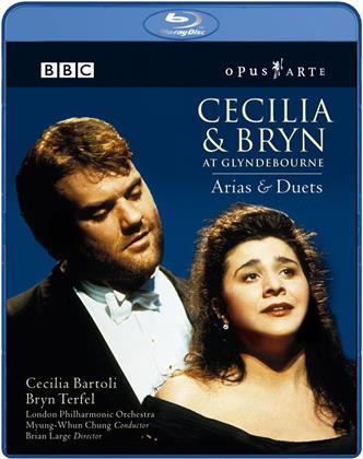 Cecilia Bartoli, … - Arias & Duets (Opus Arte, BBC)