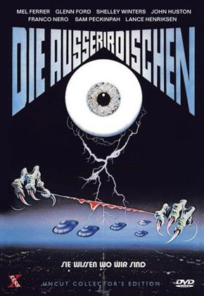 Die Ausserirdischen (1979) (Kleine Hartbox, Cover A, Collector's Edition, Uncut)