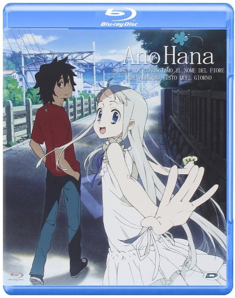 Ano Hana - Vol. 1