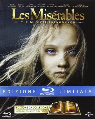 Les Misérables (2012) (Digibook)