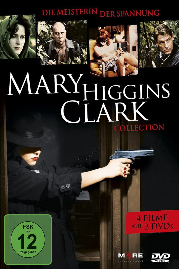 Mary Higgins Clark Collection (2 DVDs)