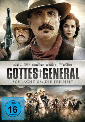 Gottes General - Schlacht um die Freiheit (2012)
