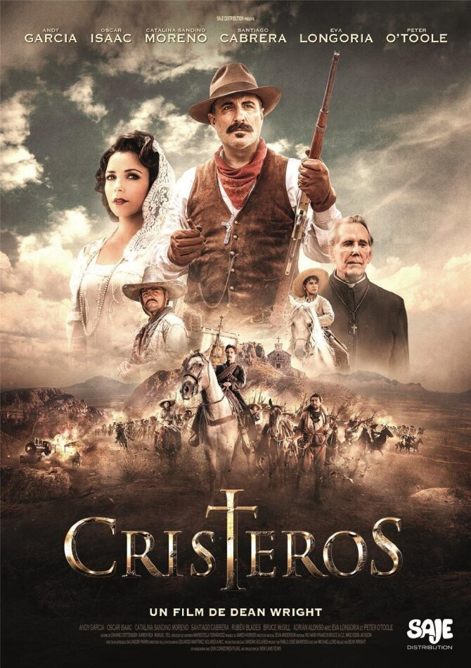 Cristeros - For Greater Glory (2012)