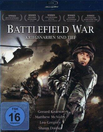 Battlefield War - Kriegsnarben sind tief (2007)