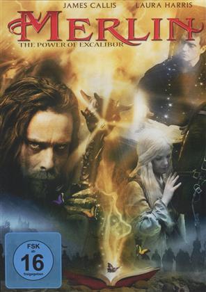 Merlin - The Power of Excalibur (2010)