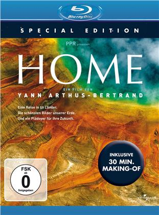 Home (2009) (Special Edition)