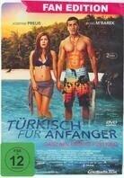 Türkisch für Anfänger - Der Film (Fan Edition, 2 DVDs)