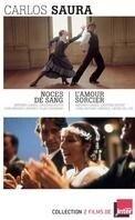 Carlos Saura Coffret - Noces de sang / L'amour sorcier (2 DVDs)