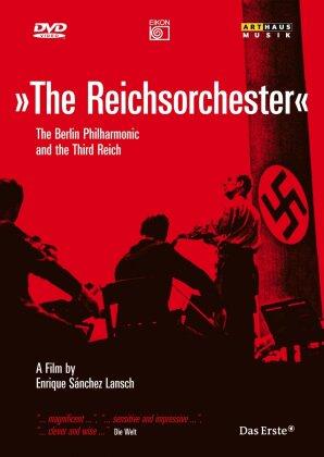 Berliner Philharmoniker - Das Reichsorchester (Internationale Version)