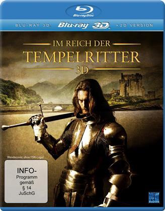 Im Reich der Tempelritter