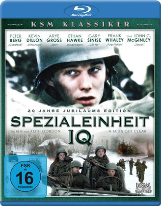 Spezialeinheit IQ - A midnight clear (1992) (1992)