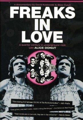 Alice Donut - Donut,Alice - Freaks In Love