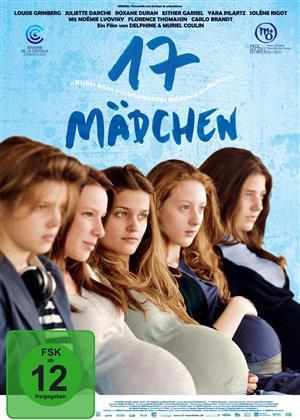17 Mädchen - 17 filles (2011)