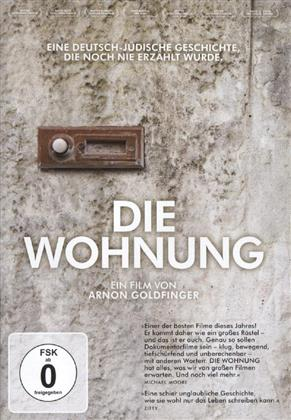 Die Wohnung - Ha-dira (2011)