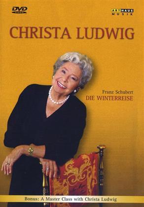Christa Ludwig - Schubert - Winterreise (Arthaus Musik)