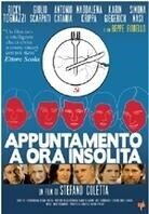 Appuntamento a ora insolita (1942) (Ripley's Home Video, n/b)