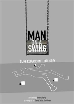 Man on a Swing (Versione Rimasterizzata)