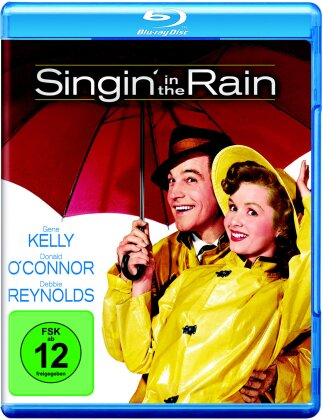 Singin' in the rain (1952) (Single Edition)