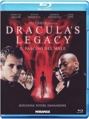 Dracula's legacy - Il fascino del male (2000)